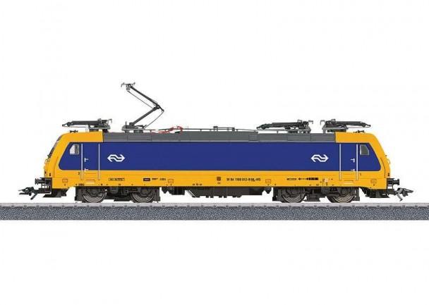 Elektrivedur Class E 186