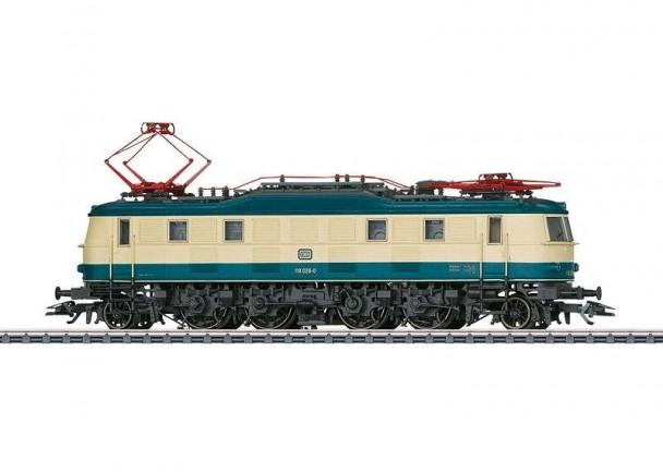 Class 118 Electric Locomotive