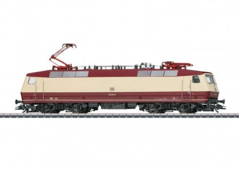 Class 120.0 Electric Locomotive
