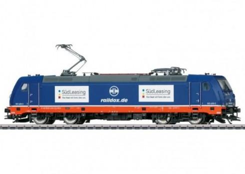Class 185.4 Electric Locomotive