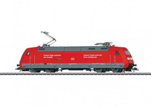 Class 101 Electric Locomotive