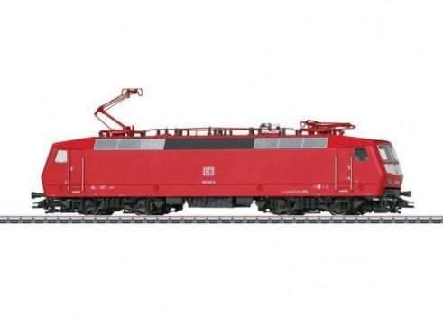 Class 120.1 Electric Locomotive