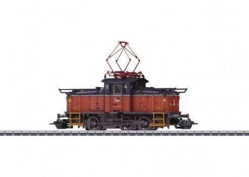Class Ue Electric Switch Engine