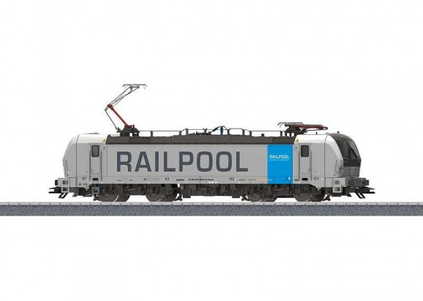 Märklin Start up - Class 193 Electric Locomotive