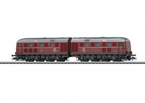 V 188 Heavy Double Diesel Locomotive