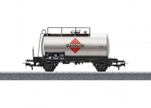 Märklin Start up – Petroleum Oil Tank Car