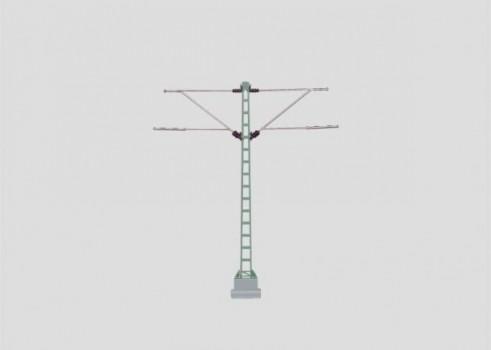 Center Mast