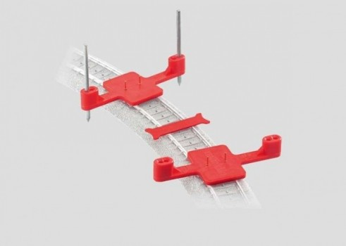 Mast Positioning Jig Set