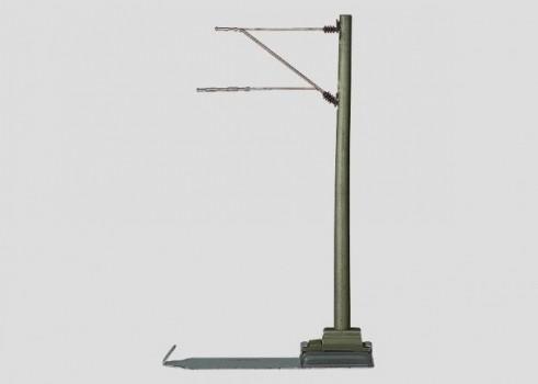 Concrete Mast