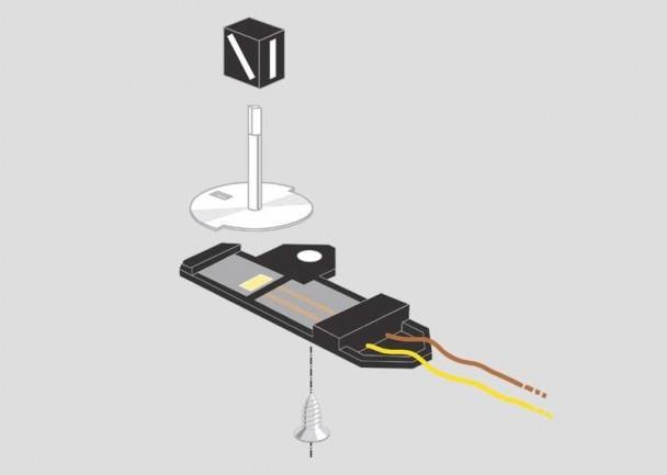 Turnout Lantern Kit