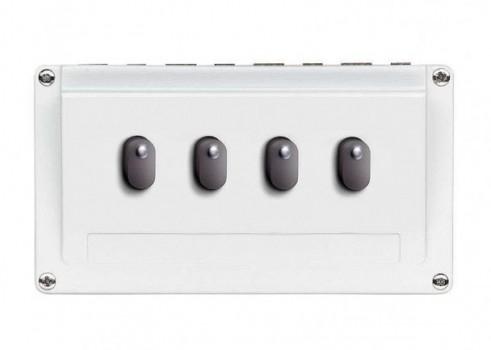 Signal Control Box