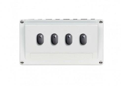 Signal Control Box for Advanced Signals