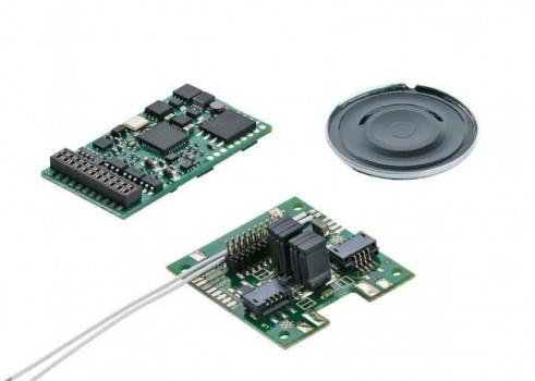 märklin mSD3 SoundDecoder