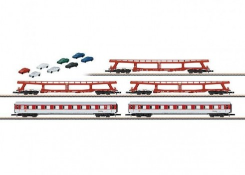 DB Auto Train, Inc. Auto Travel Train