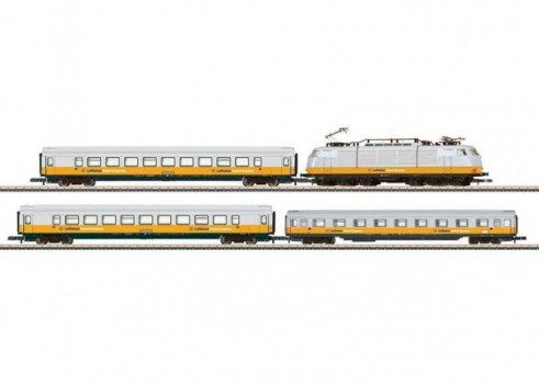 """Lufthansa Airport Express"" Train Set"