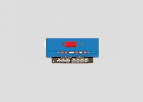 Manual Signal Controller