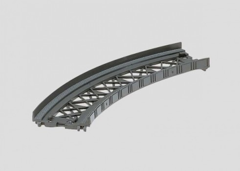 Curved Ramp