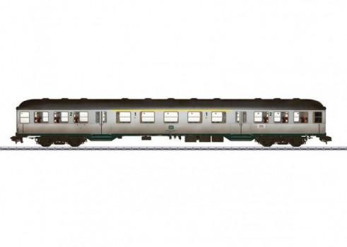 """""""Silberling"""" Commuter Car, 1st2nd Class"""