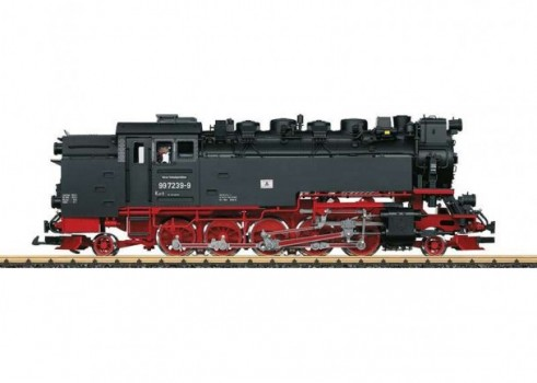 HSB Class 99.23 Steam Locomotive