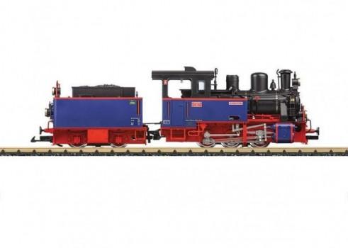 Nicki & Frank S Narrow Gauge Locomotive with a Tender