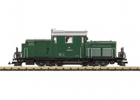 ÖBB Diesel Electric Locomotive
