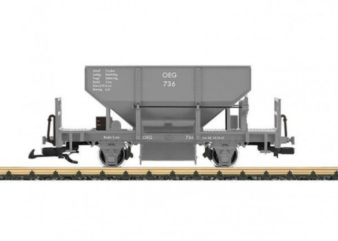 OEG Ballast Car