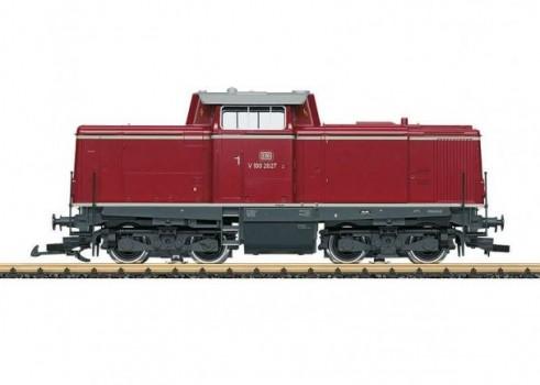 DB Class V 100 Diesel Locomotive