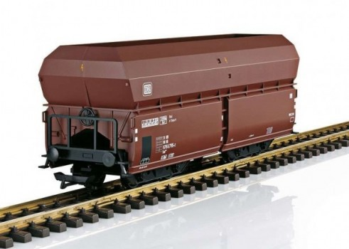 DB Hopper Car Set