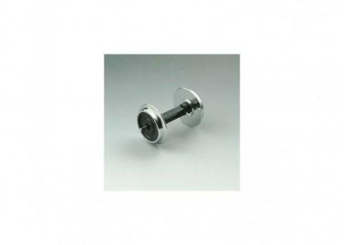 Ball Bearing Wheel Sets, 2Pieces