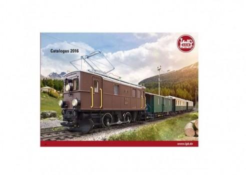 LGB Catalog NL