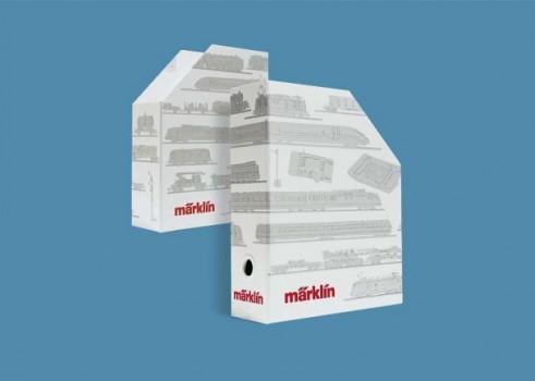 Märklin Magazin holder