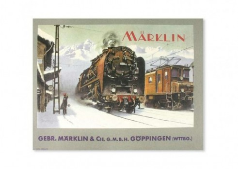 Reprint Catalog from 193435
