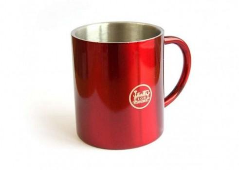 Aluminium drinking cup LGB