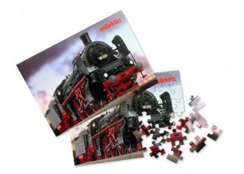 Puzzle, 60 Pieces