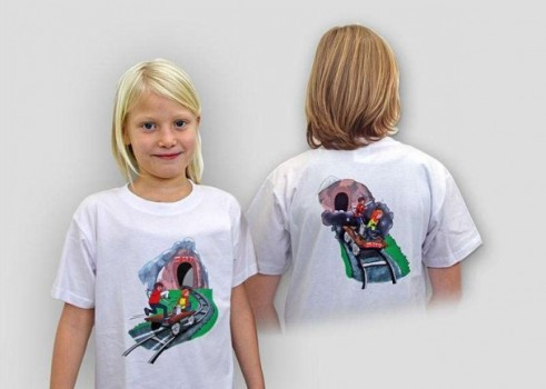 T-Shirt for kids Size 104