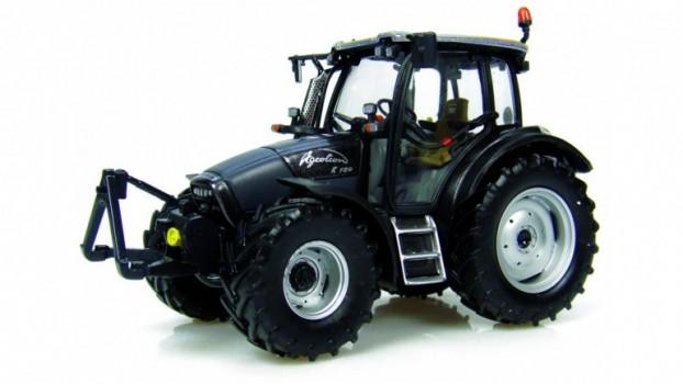 DEUTZ-FAHR AGROTRON K120 FEICK GMBH