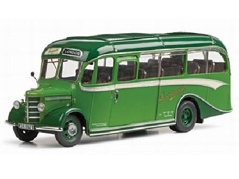 1949 BEDFORD OB COACH Southdown Motor Services Ltd