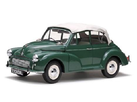 1963 MORRIS MINOR 1000 TOURER