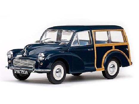 1963 MORRIS MINOR 1000 TRAVELLER