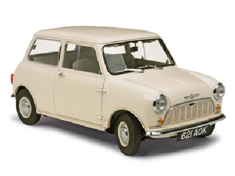 1959 MORRIS MINI MINOR SALOON