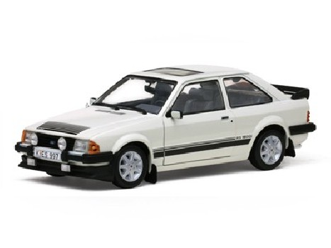 1984 Ford Escort RS1600i