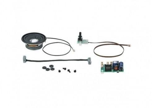 Diesel Sound Kit