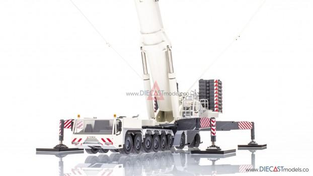 Terex AC1000 Telescopic Crane