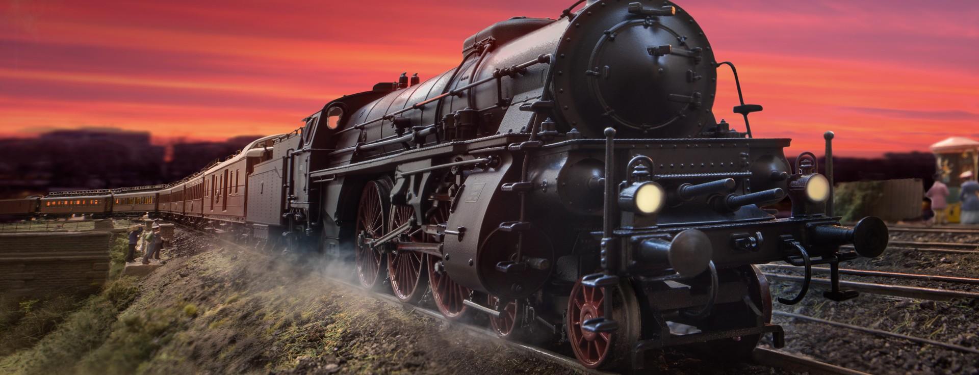 Rongimudelid